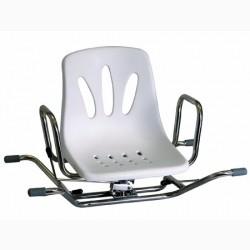 Sedile Per Vasca Con Seduta Girevole.Sedia Girevole Da Vasca Solo Online Nuova Ortopedia Montanaro