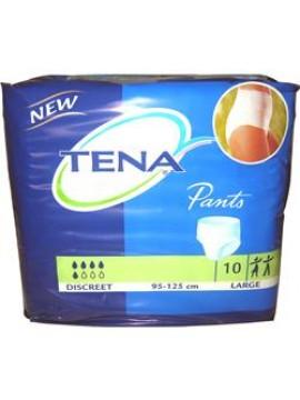 Mutandina assorbente per incontinenza Pants Discreet