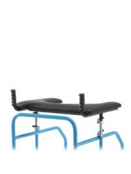 Deambulatore Intermed con tavolo antibrachiale
