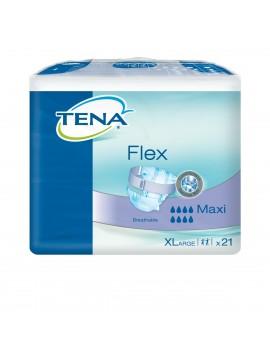 Pannolino a cintura TENA Flex Maxi
