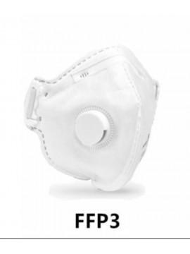 Mascherina di protezione FFP3