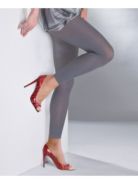 Leggings Anticellulite Red Wellness 70