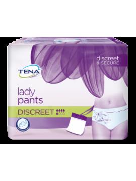 Mutandina assorbente per incontinenza TENA Lady Pants