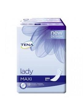 Tena Lady Maxi assorbenti per incontinenza