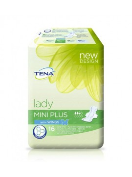 Tena lady proteggi slip Ultra Mini Wings